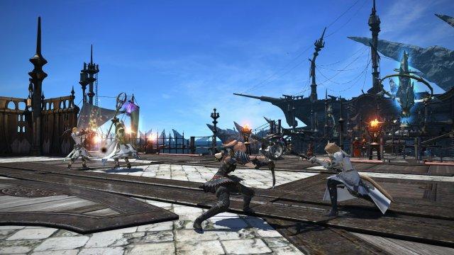 Final Fantasy XIV: A Realm Reborn - Immagine 193008
