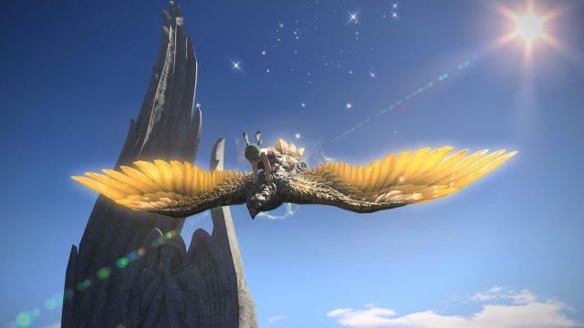 Final Fantasy XIV: A Realm Reborn - Immagine 193011