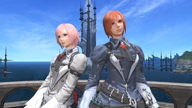 Final Fantasy XIV: A Realm Reborn - Immagine 193023