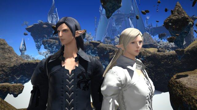 Final Fantasy XIV: A Realm Reborn - Immagine 193029