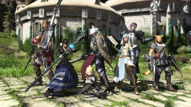Final Fantasy XIV: A Realm Reborn - Immagine 193032