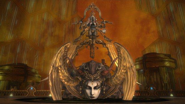 Final Fantasy XIV: A Realm Reborn - Immagine 193047