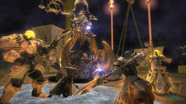 Final Fantasy XIV: A Realm Reborn - Immagine 193053