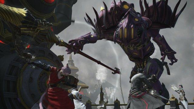 Final Fantasy XIV: A Realm Reborn - Immagine 193059