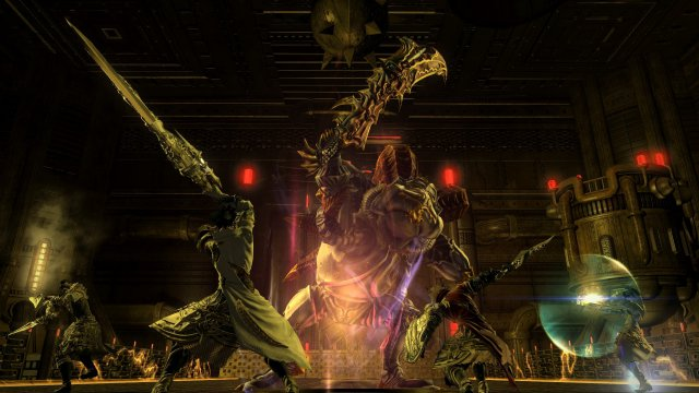 Final Fantasy XIV: A Realm Reborn - Immagine 193062