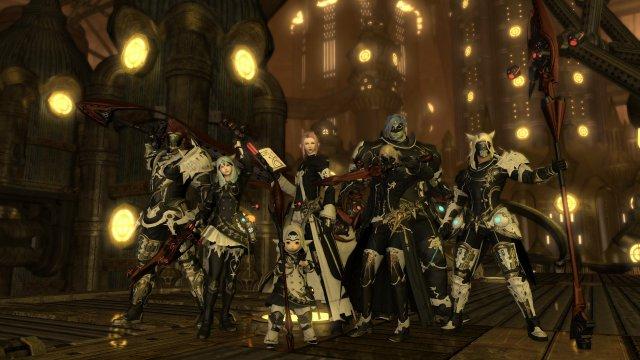 Final Fantasy XIV: A Realm Reborn - Immagine 193068