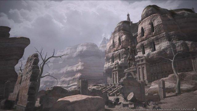 Final Fantasy XIV: A Realm Reborn immagine 194677