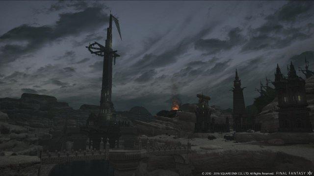Final Fantasy XIV: A Realm Reborn immagine 194689