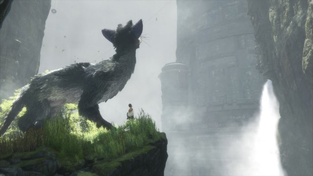 The Last Guardian - Immagine 190332