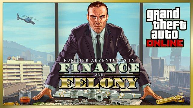 Grand Theft Auto V - Immagine 185791