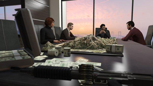 Grand Theft Auto V - Immagine 185794