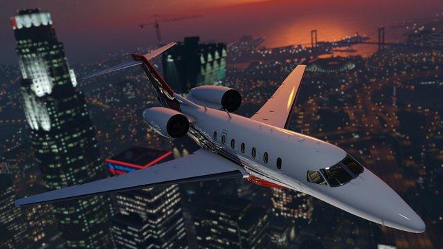 Grand Theft Auto V - Immagine 185809