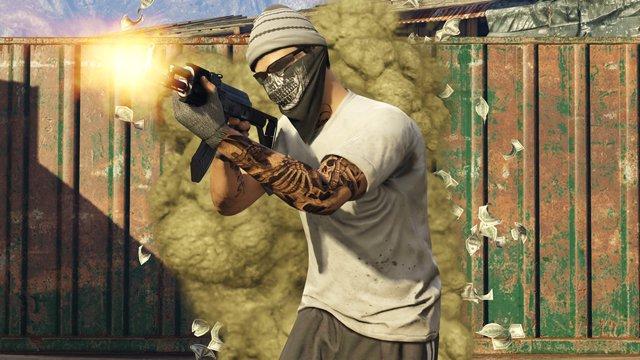 Grand Theft Auto V - Immagine 187599