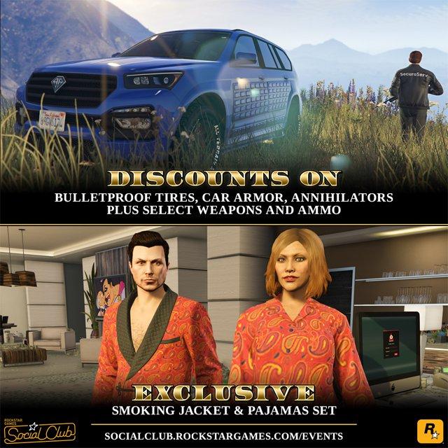 Grand Theft Auto V - Immagine 187602