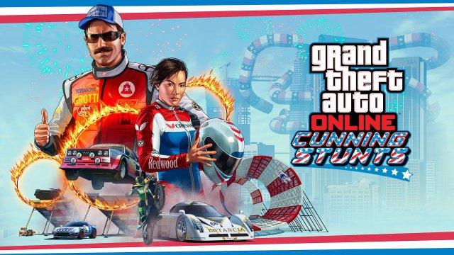 Grand Theft Auto V - Immagine 188554