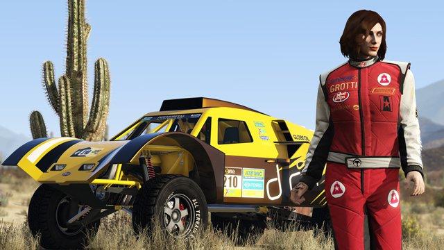 Grand Theft Auto V - Immagine 188697