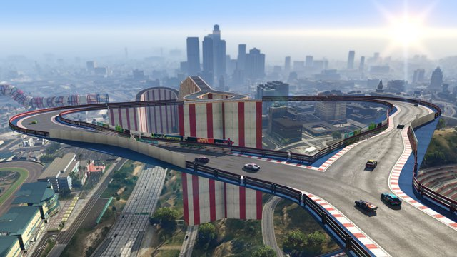 Grand Theft Auto V - Immagine 190002