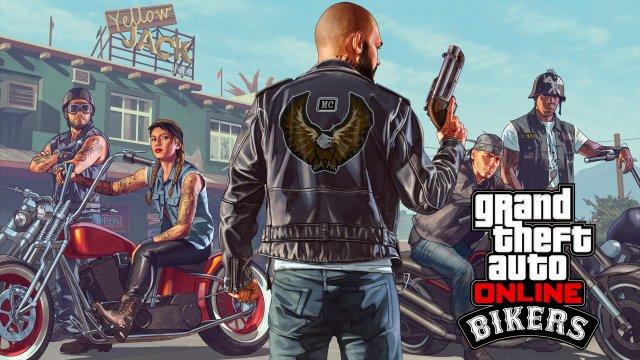Grand Theft Auto V - Immagine 194100