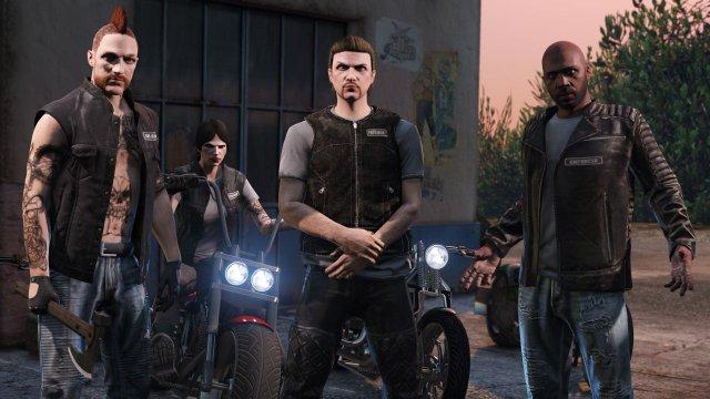 Grand Theft Auto V - Immagine 194112