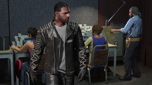 Grand Theft Auto V - Immagine 194127