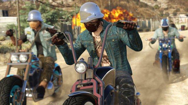 Grand Theft Auto V - Immagine 194136