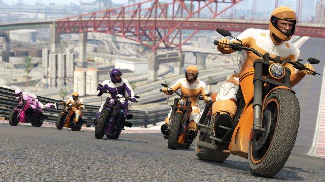 Grand Theft Auto V - Immagine 194139