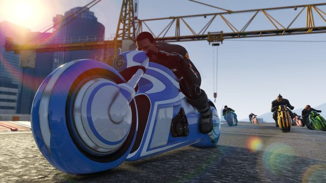 Grand Theft Auto V - Immagine 195936