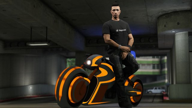 Grand Theft Auto V immagine 195942