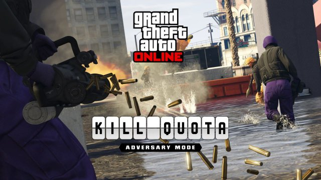 Grand Theft Auto V immagine 196815