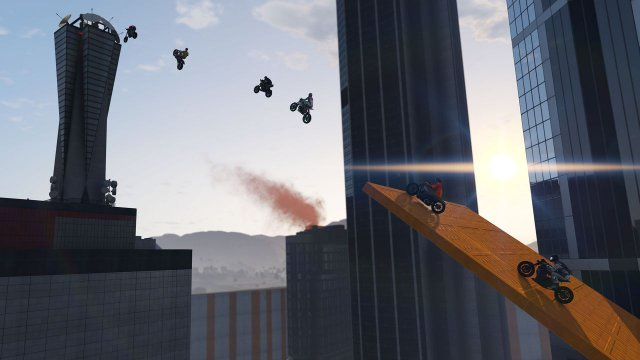 Grand Theft Auto V immagine 196816