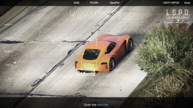 Grand Theft Auto V immagine 197732