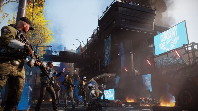 Homefront: The Revolution immagine 181698