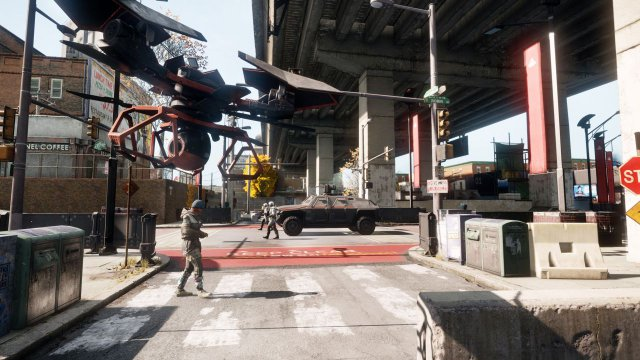 Homefront: The Revolution immagine 181701