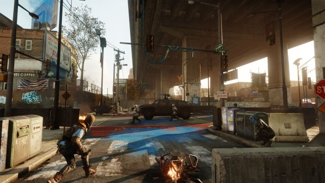 Homefront: The Revolution immagine 181704