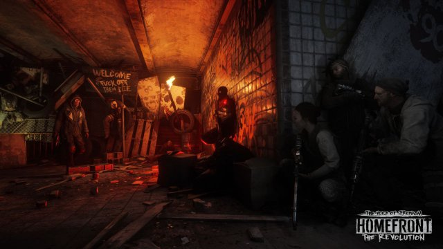 Homefront: The Revolution - Immagine 193526
