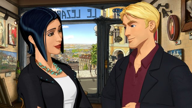 Broken Sword Collection Vol.1 - Immagine 175978