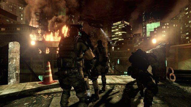 Resident Evil 6 immagine 179012