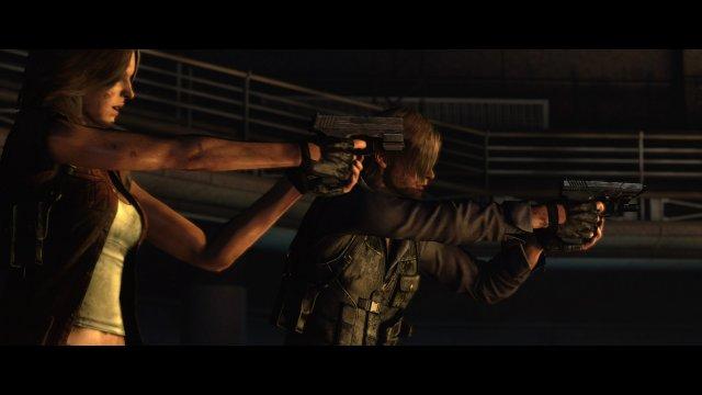 Resident Evil 6 immagine 179014