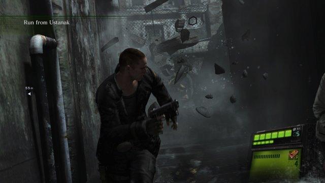 Resident Evil 6 immagine 179016