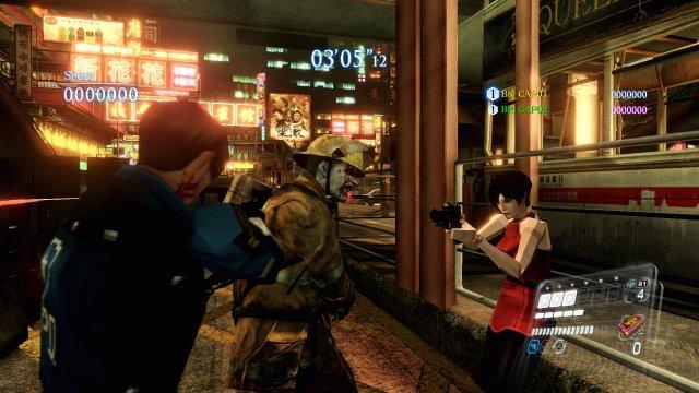 Resident Evil 6 immagine 179019