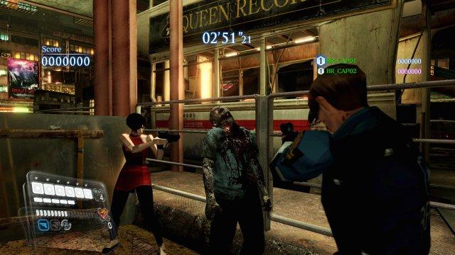 Resident Evil 6 immagine 179021