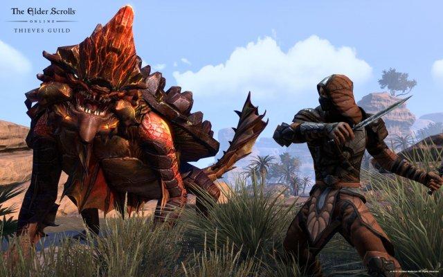 The Elder Scrolls Online - Immagine 180322