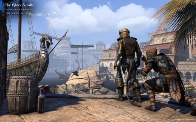 The Elder Scrolls Online - Immagine 180328