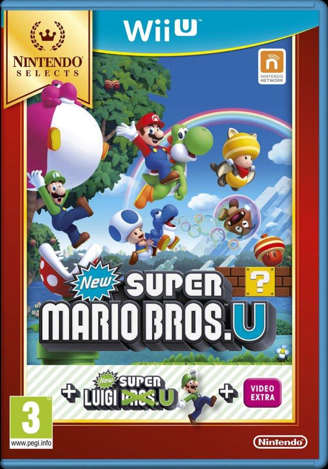 New Super Mario Bros. U immagine 180616
