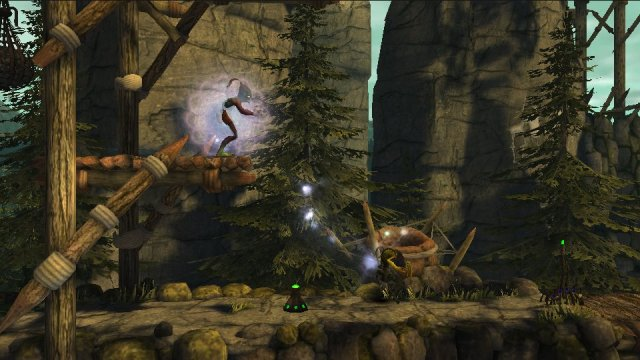 Oddworld: Abe's Oddysee New N' Tasty! immagine 174286