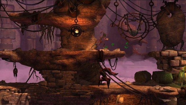 Oddworld: Abe's Oddysee New N' Tasty! immagine 174287