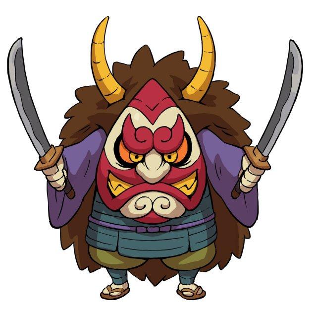 Yo-Kai Watch immagine 178588