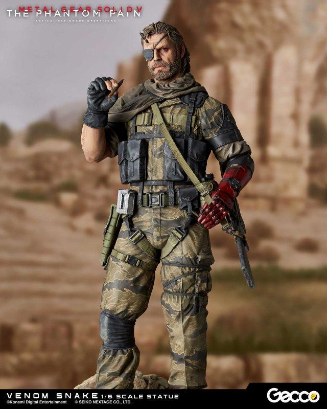 Metal Gear Solid V: The Phantom Pain - Immagine 188574