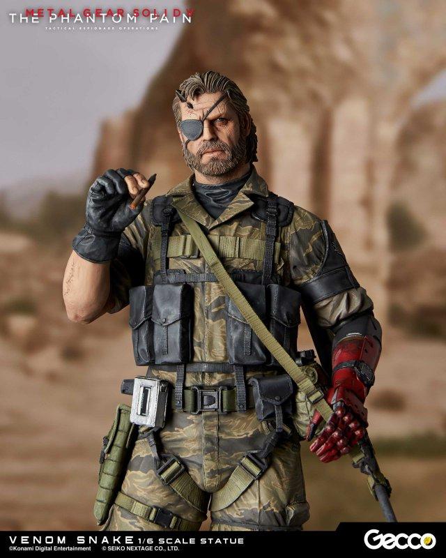 Metal Gear Solid V: The Phantom Pain - Immagine 188575