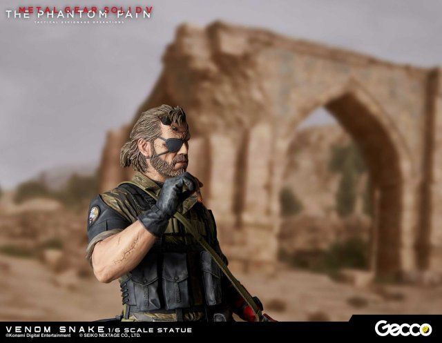 Metal Gear Solid V: The Phantom Pain - Immagine 188576